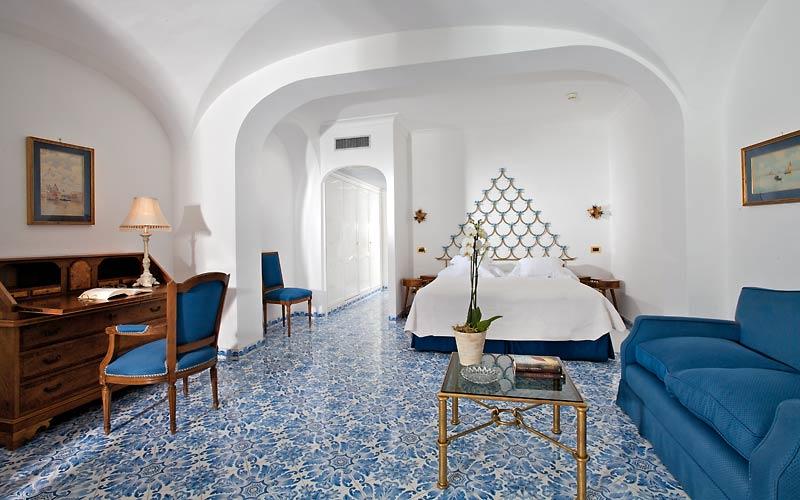 Capri hotel scalinatella prezzi camere vista mare - Camere da letto blu ...